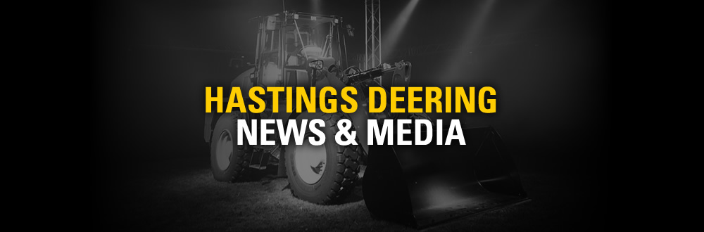 Hastings Deering News and Media